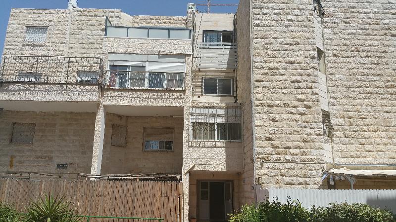 מדהים משכנות המלך דוד - דירות להשכרה באשקלון - דירות למכירה בבאר שבע ZQ-08